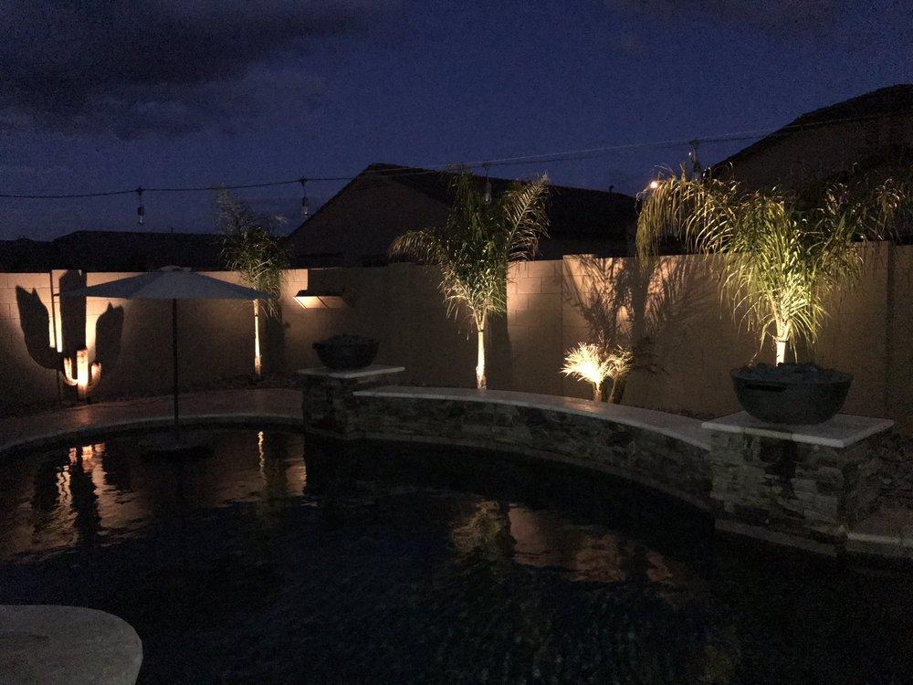 Lights On Phoenix