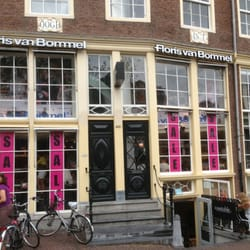 6db95bee3d Floris van Bommel - Shoe Shops - Singel 439-441