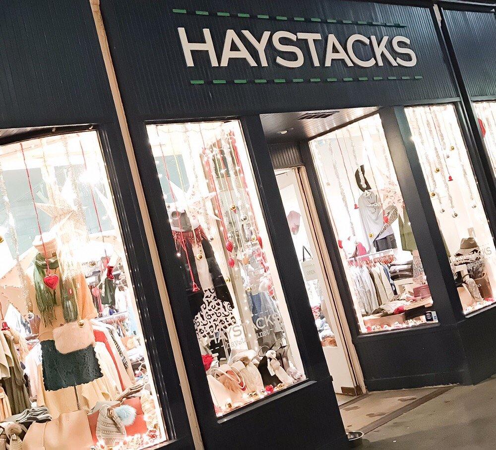 Haystacks: 232 E Front St, Traverse City, MI