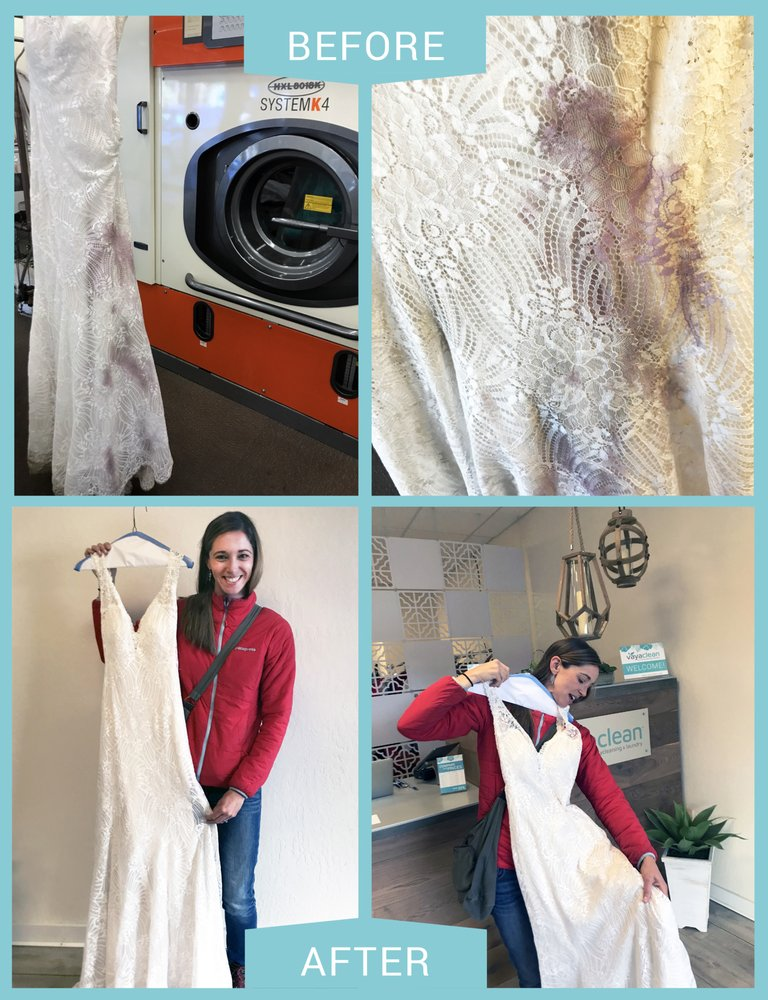 VayaClean Eco-Dry Cleaning & Laundry