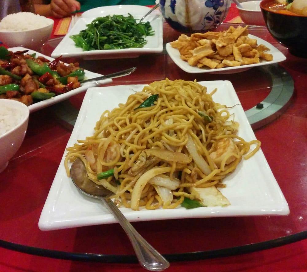 Fushia asian bistro tampa fl