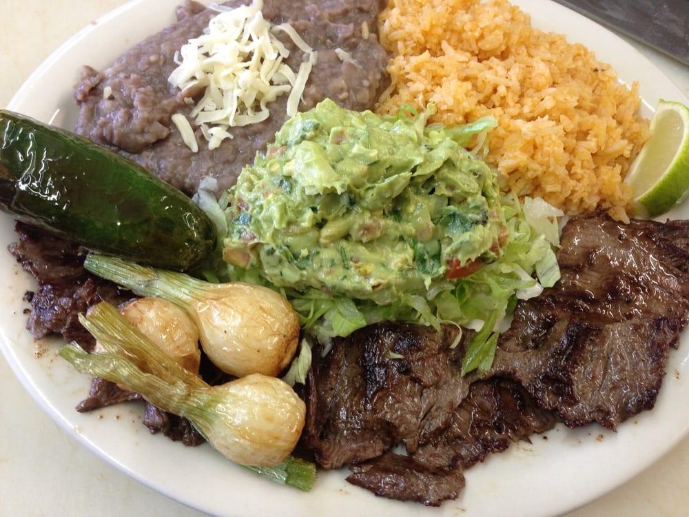 El Barrio Mexican Restaurant Romeoville Il