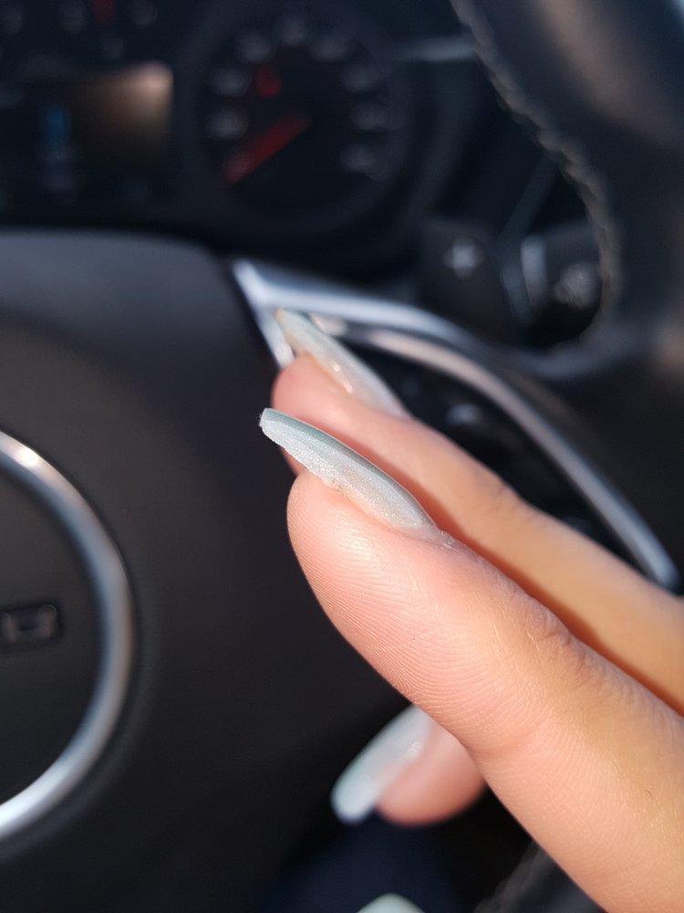 Best Nails: 10101 Slide Rd, Lubbock, TX