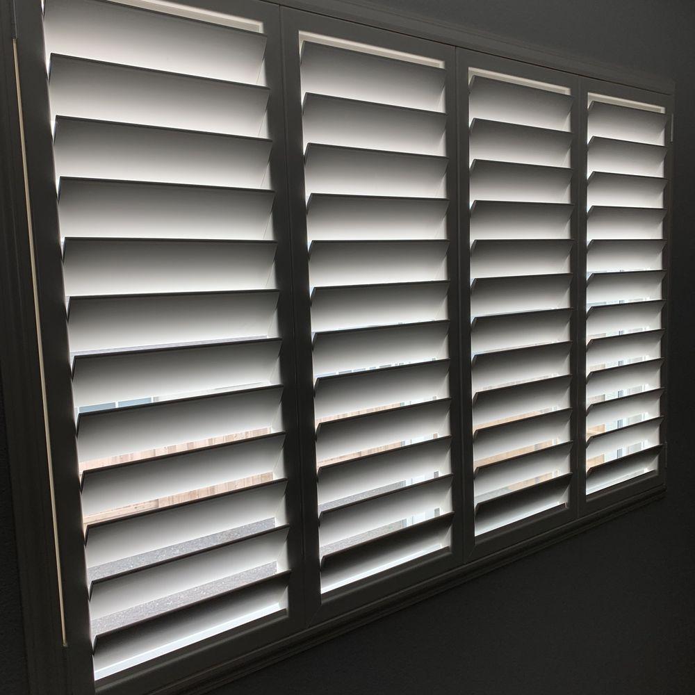 P & J Custom Window Coverings: Fresno, CA
