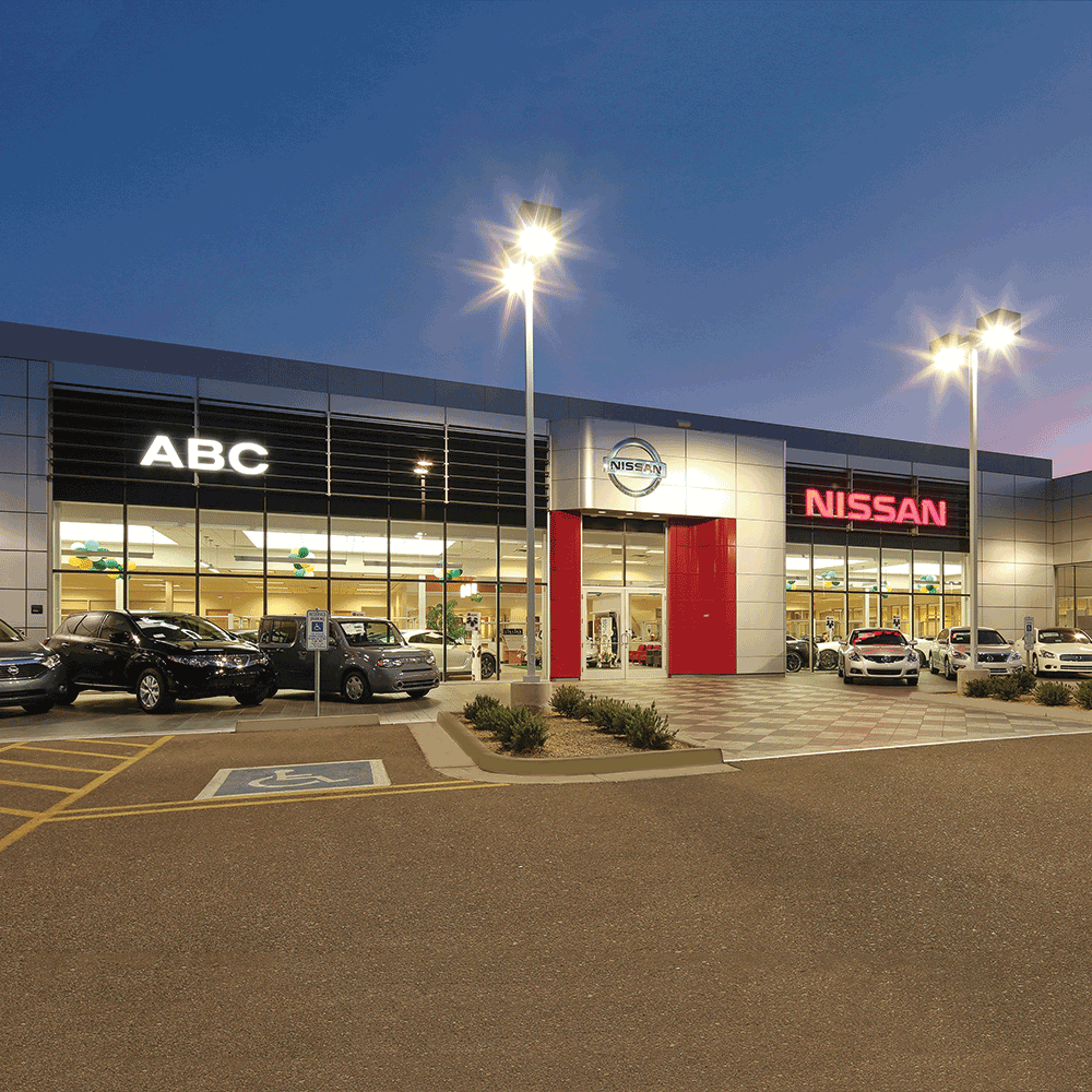 ABC Nissan - 40 Photos & 233 Reviews - Auto Repair - 1300 E ...