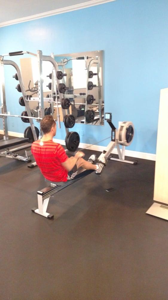 Cambio Fitness