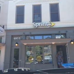 Top 10 Best Corporate Sprint Store near Capitol Hill