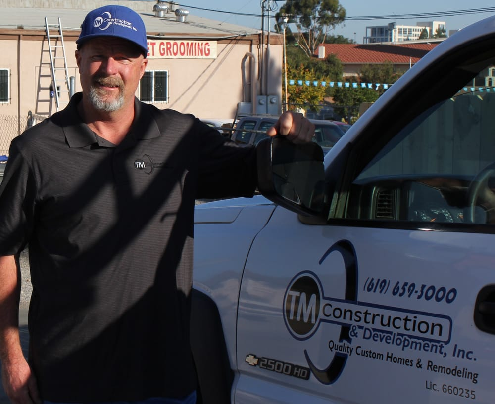 Tm Construction: 1074 Willson Rd, El Cajon, CA