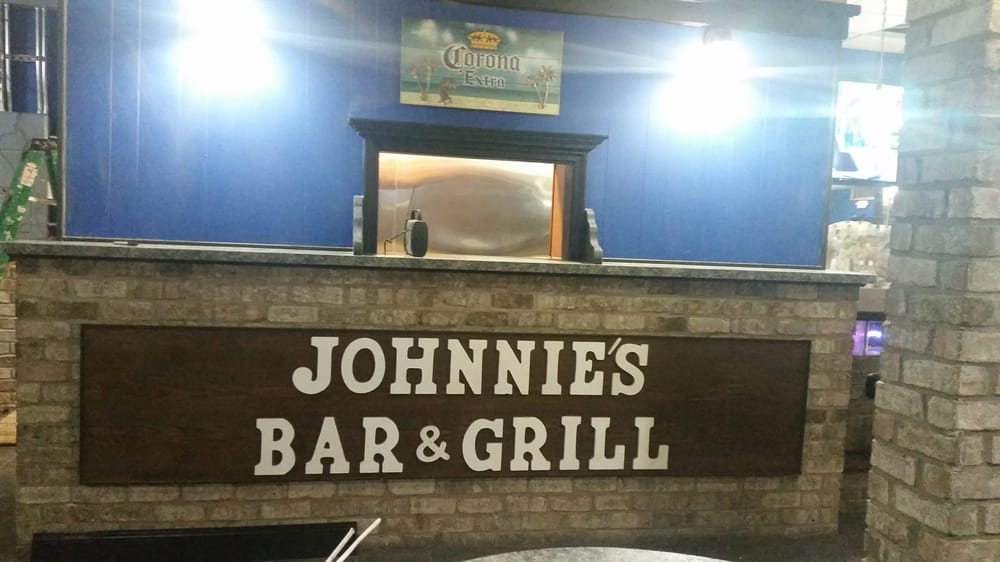 Johnnie's Bar & Grill: 3904 W Jefferson Ave, Ecorse, MI