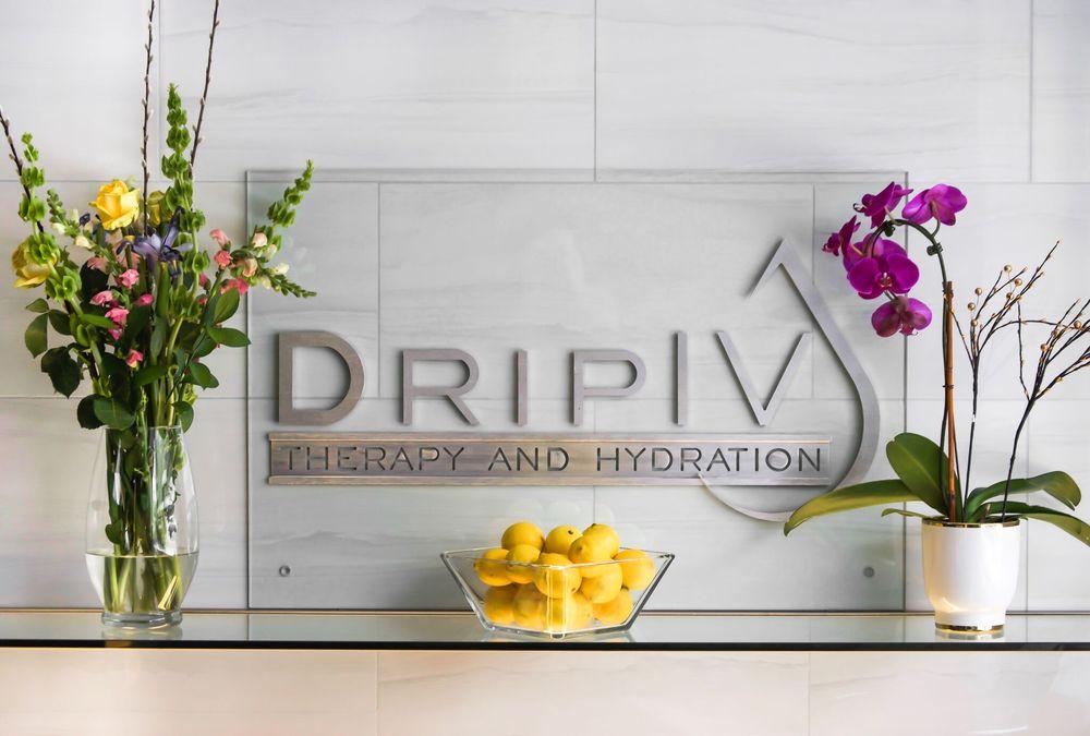 DripIV Therapy & Hydration: 105 Townsend St, Birmingham, MI