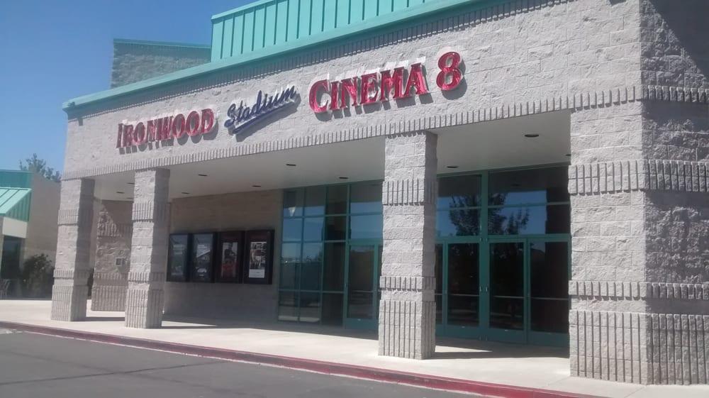 Ironwood Stadium Cinema 8
