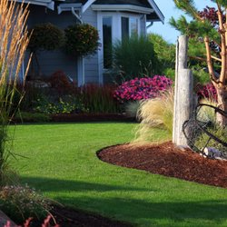 Photo Of North County Lawn Care Ferndale Wa United States