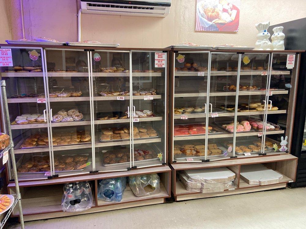 Chapa's Bakery: 1700 N Bedell Ave, Del Rio, TX