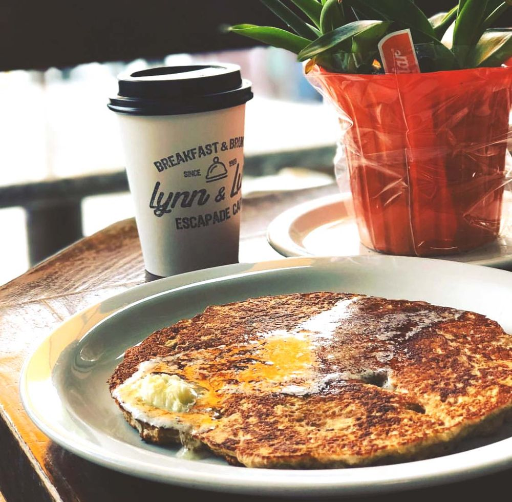 Lynn & Lu's Escapade Cafe