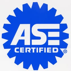 Enthusiast Auto Care - Concord, CA, United States. Yes, we're ASE certified!