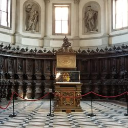 Chiesa San Giorgio Maggiore 60 Fotos Sehenswürdigkeiten San