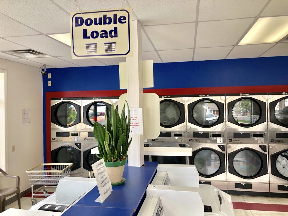 Cody's Laundromat: 1728 Beck Ave, Cody, WY