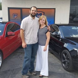 Joe Cooper Ford Midwest City >> Midwest City Auto Group - Car Dealers - 8920 SE 29th St ...