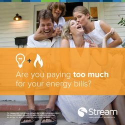 Stream Energy Phone Number >> Stream Request A Quote Natural Gas Suppliers Stone Mountain