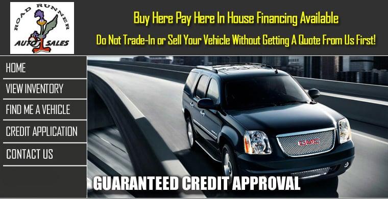 Road Runner Auto Sales Taylor >> Road Runner Auto Sales - 見積もりをリクエスト - 自動車ディーラー - 24560 Eureka Rd, Downriver, Taylor, MI, アメリカ合衆国 ...