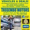 Tregembo Motors: 125 Wilson Rd, Bentleyville, PA