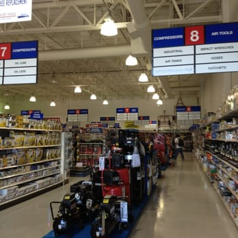 harbor freight tools 18 photos 27 reviews auto parts supplies 3550 e sunset rd. Black Bedroom Furniture Sets. Home Design Ideas