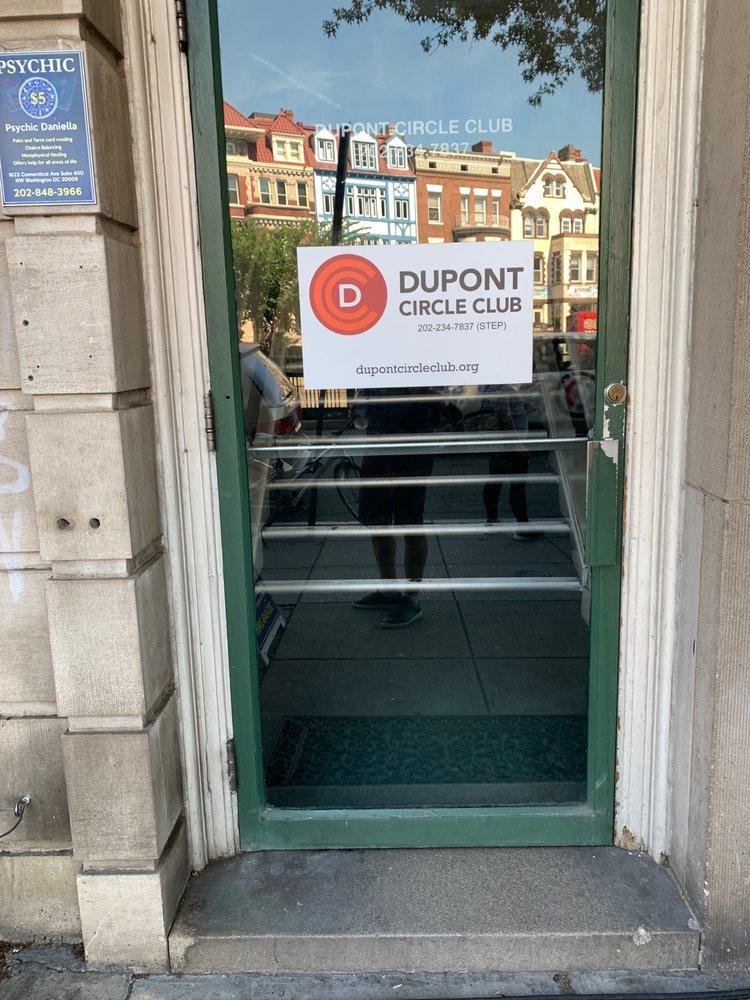 Photo of Dupont Circle Club: Washington, DC, DC