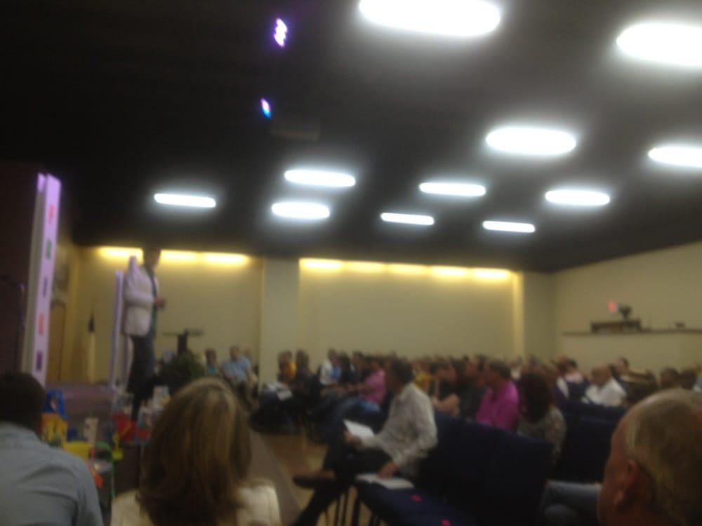 Lonoke First Assembly Of God: 1763 SW Front St, Lonoke, AR