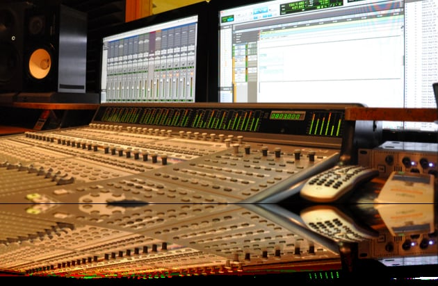 Playground Studios: 1500 E Club Blvd, Durham, NC