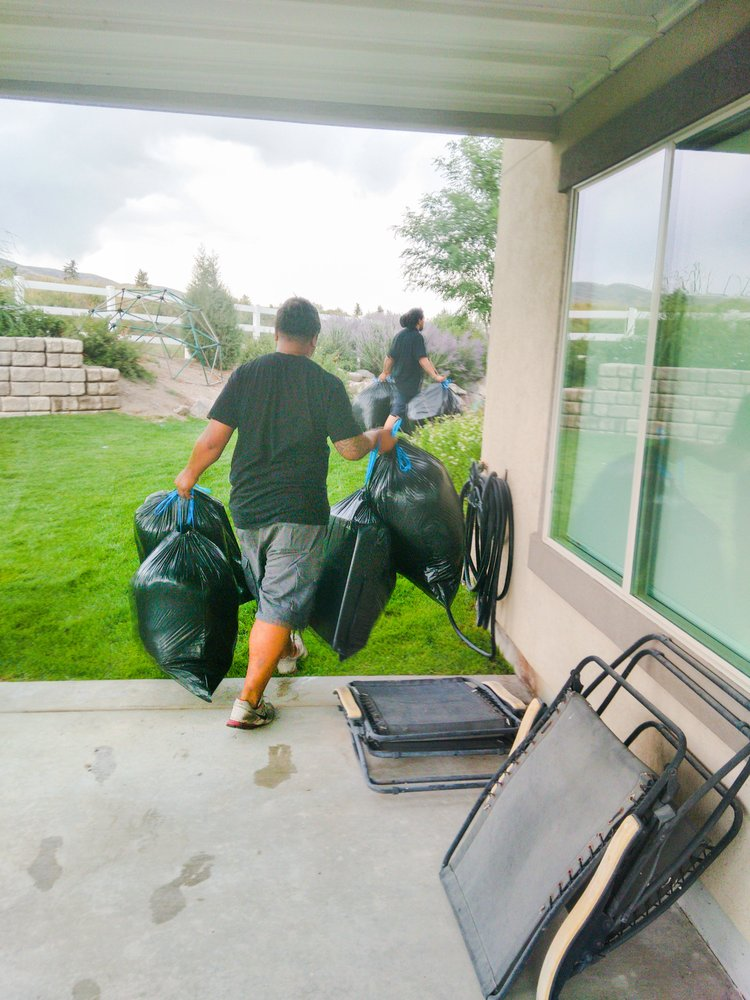 Affordable Movers Utah Corporation: 520 N Marketplace Dr, Clearfield, UT