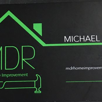 Mdr home improvement 32 photos 16 reviews contractors rahway photo of mdr home improvement rahway nj united states his business card reheart Image collections