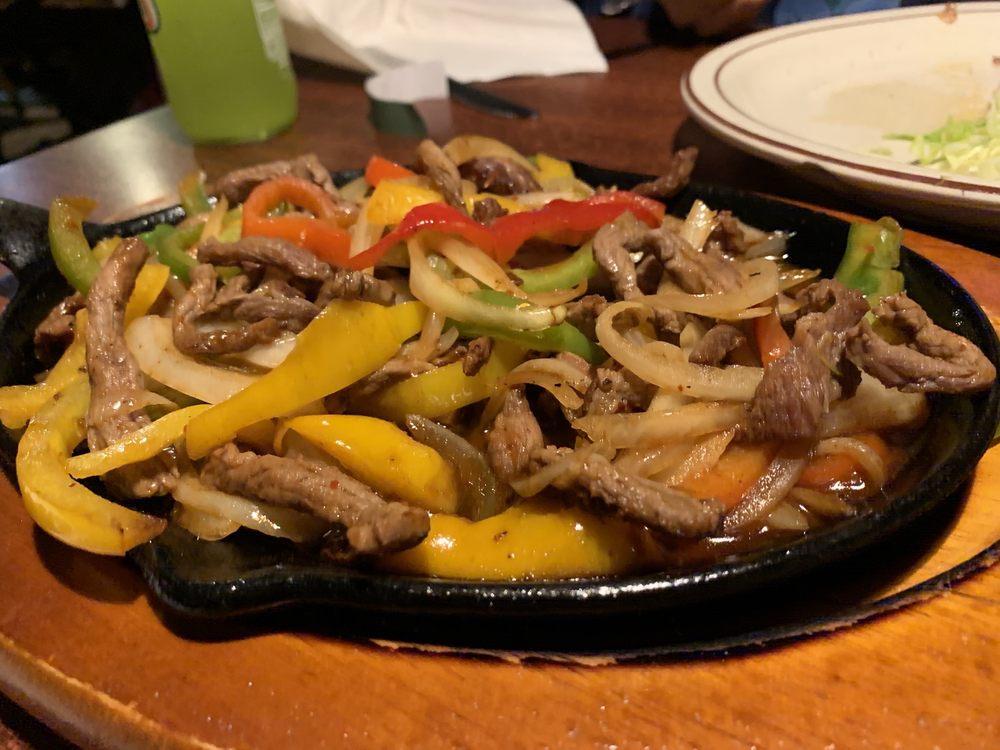 Lago Azul Mexican Restaurant