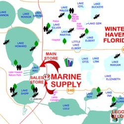 Marine Supply-Boating Center - 2019 All You Need to Know BEFORE You ...