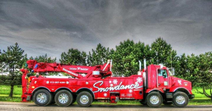 Snowdance Auto Repair & Towing: 2990 N 26th Rd, Morris, IL