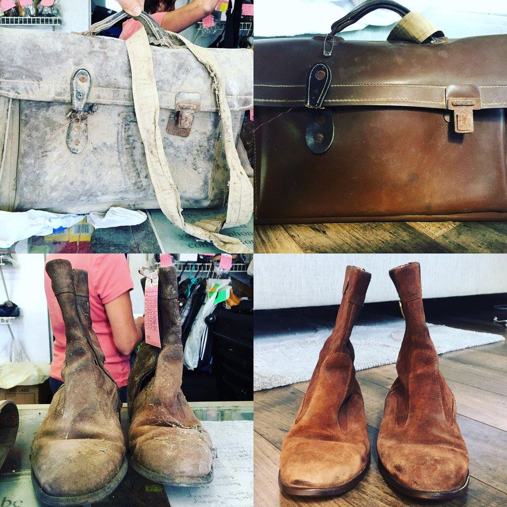Masterson S Shoe Luggage Repair Daytona Beach Fl