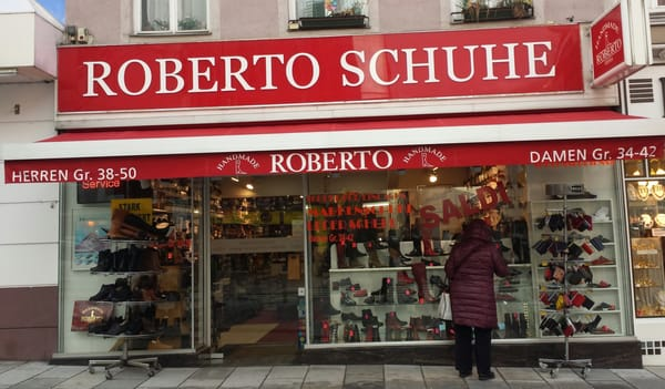 buy popular ea187 4c1c0 Roberto Schuhe - 2019 All You Need to Know BEFORE You Go ...