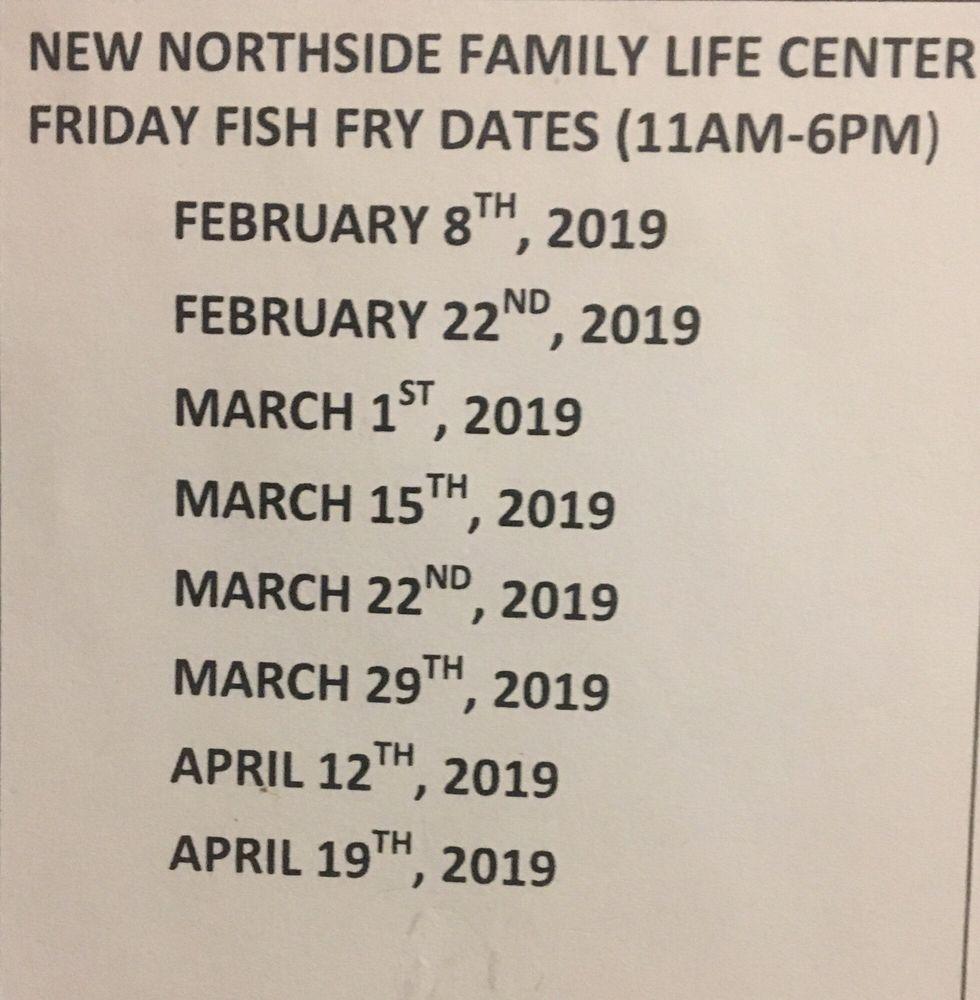 New Northside Family Life Center: 5939 Goodfellow Blvd, Saint Louis, MO