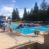 San Ramon Olympic Pool & Aquatic Park - 72 Photos & 101