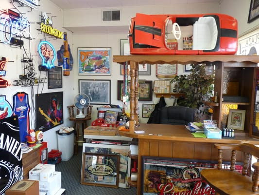 Man Cave Store Belton Mo : The man cave decor store 2406 nw vivion rd riverside mo interior