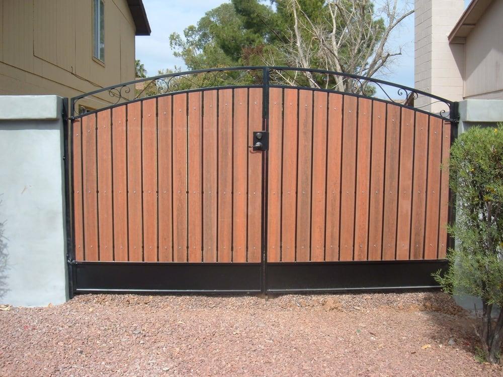 Argus Custom Iron Fences Amp Gates 16845 N 29th Ave