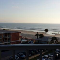 Photo Of The Plaza Ocean Club Daytona Beach Fl United States View