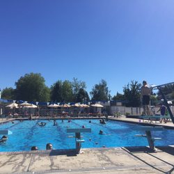 Photo Of Olympic View Swim And Tennis Club