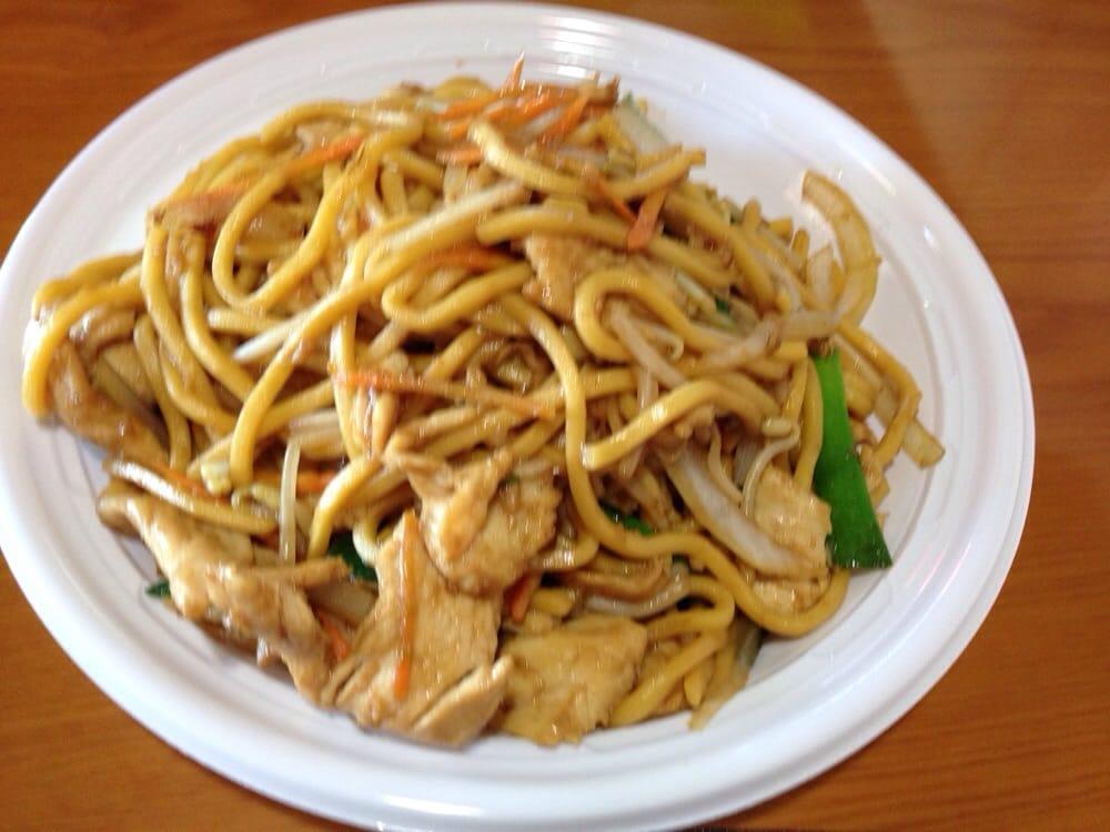 Chinese Food Piedmont Ok