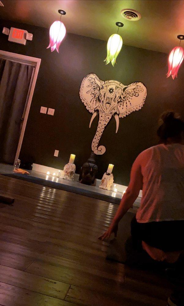 Yoga Flow: 250 Mt Lebanon Blvd, Pittsburgh, PA