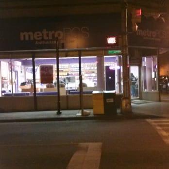 Metro Pcs Jersey City