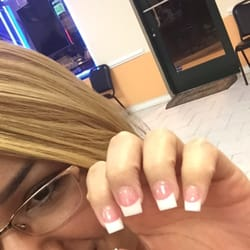 Nt nail spa nail salons 3401 raeford rd for 24 hour nail salon brooklyn ny