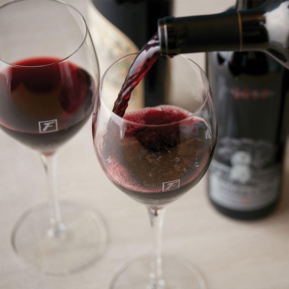 Fleming's Prime Steakhouse & Wine Bar: 1685 Mt Diablo Blvd, Walnut Creek, CA