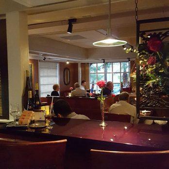 Vienna cafe & wine bar