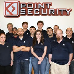 Point Security 85 Reviews Security Systems 677 W