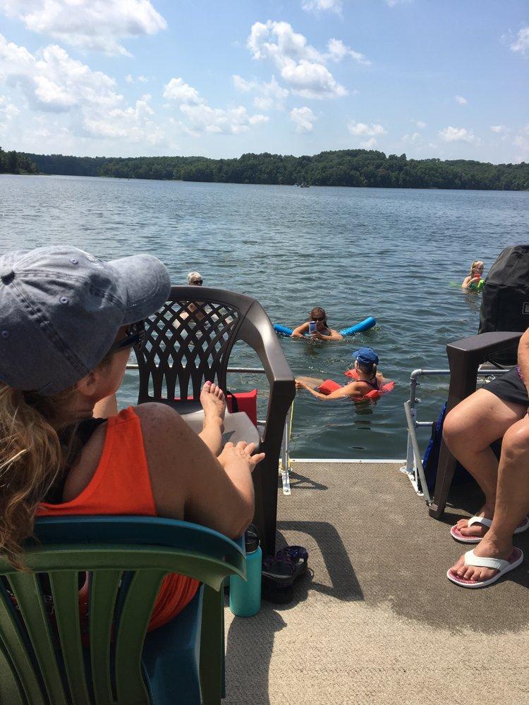 Little Grassy Lake Campground and Marina: 788 Hidden Bay Ln, Makanda, IL